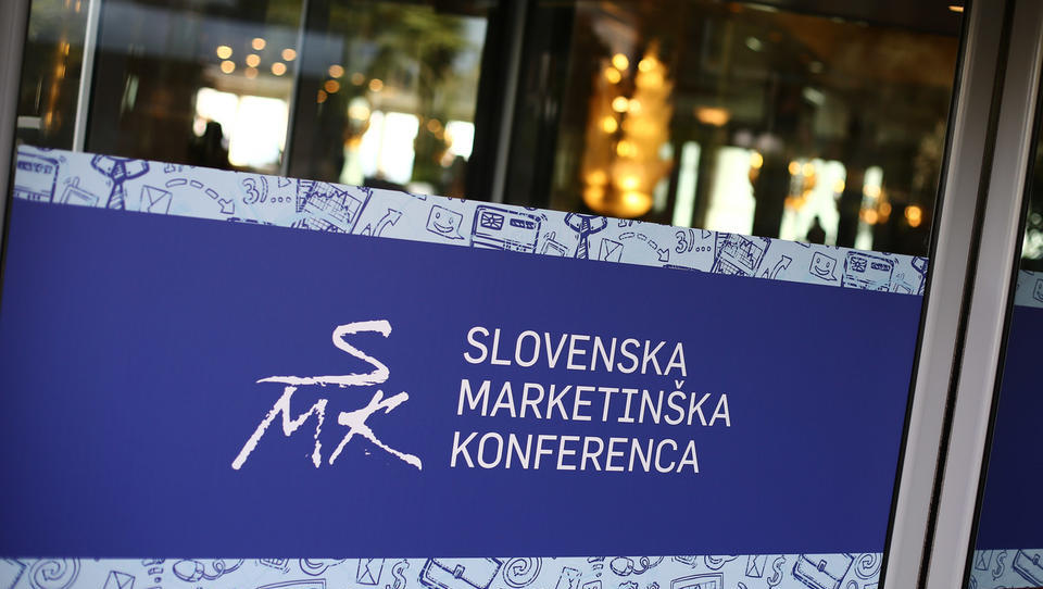 (SMK2018) Marketinška revolucija!
