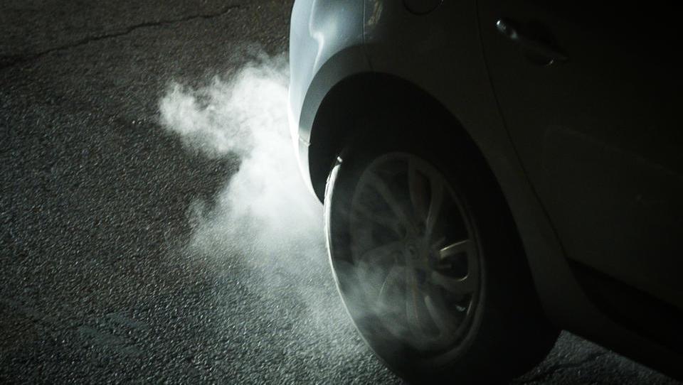 Kako deluje in kaj povzroča onesnažen zrak