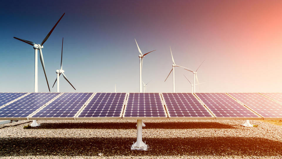 Kako pospešujejo inovacije za trajnostno energijo