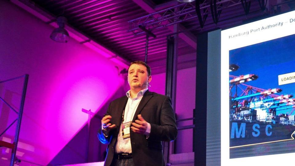 Vlad Stanescu, SAP: Poiščite priložnost za disrupcijo, sicer jo bodo vaši konkurenti