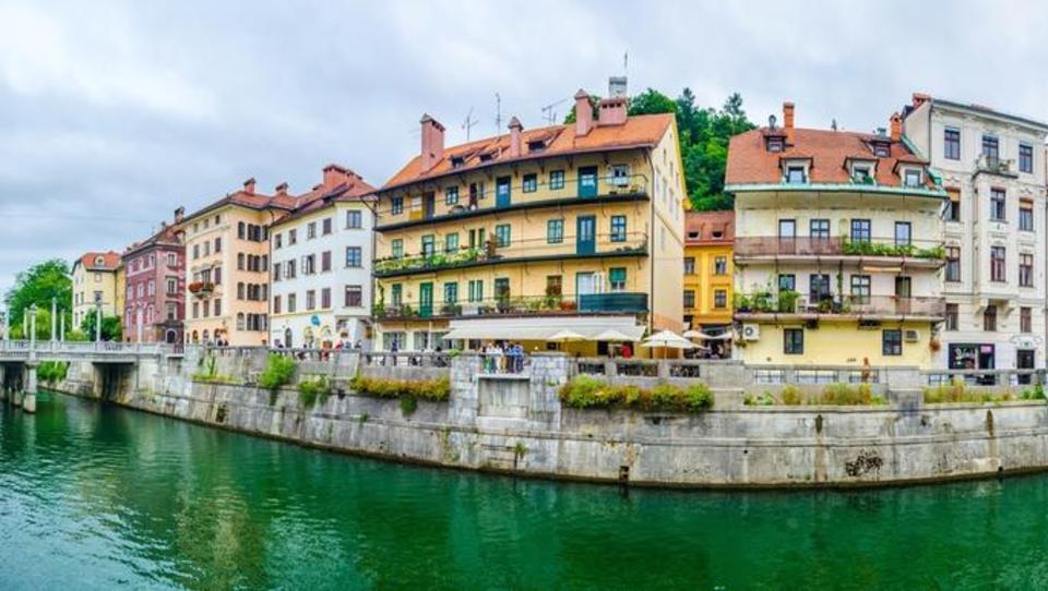 Cene stanovanj v Sloveniji: smo že blizu novega vrha?