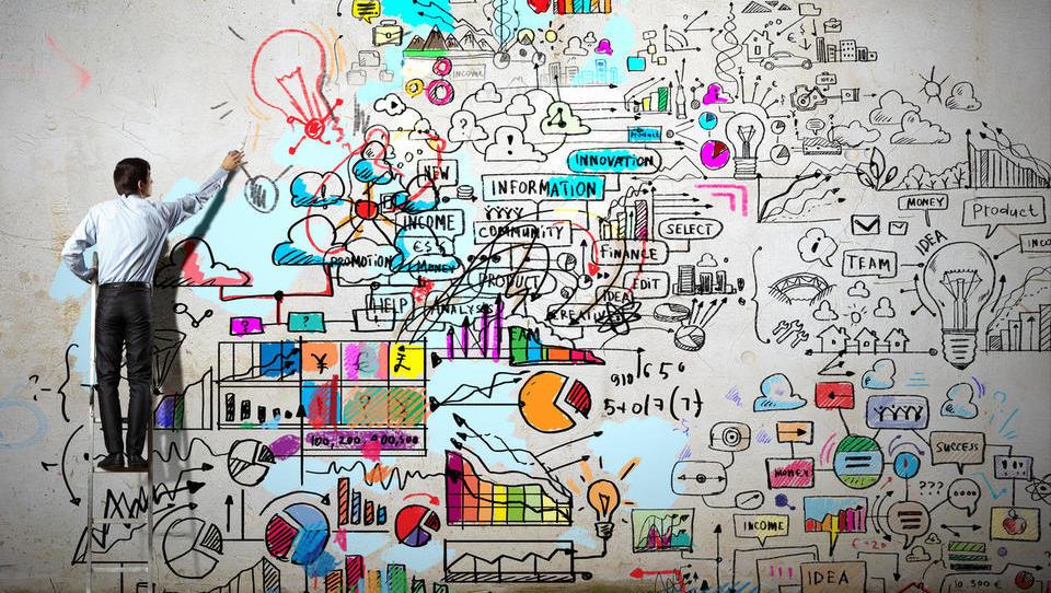 6 obetavnih mladih podjetij za 2018