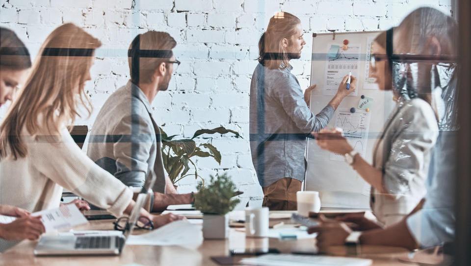 Nove ideje za prihodnost dela