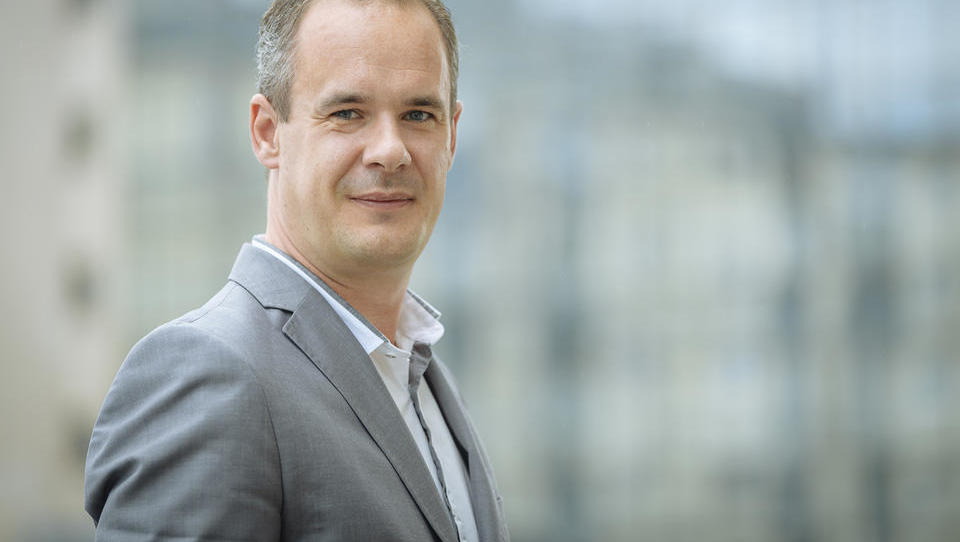 (Intervju) Bart Stegeman, Plastika Skaza: Najboljša direktorica...