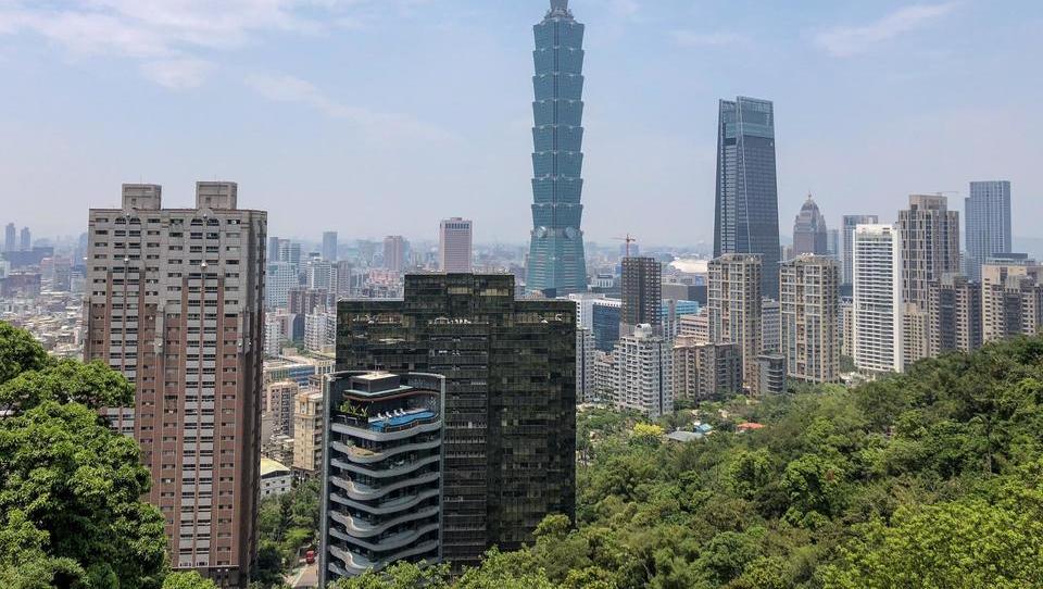 Tajvan: zapostavljen azijski dragulj