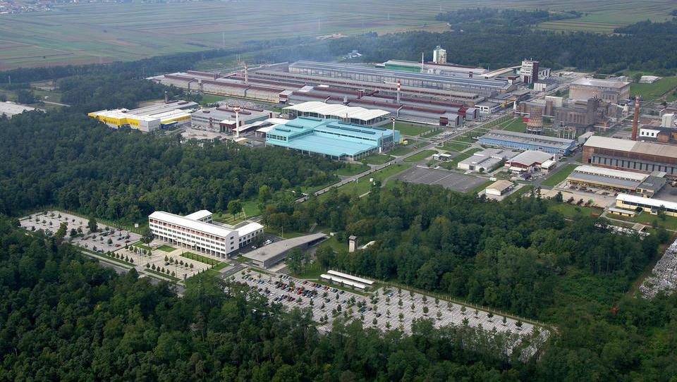 Talum bo prek energetske borze kupil za pet milijonov evrov elektrike