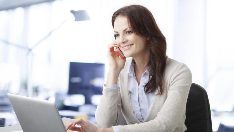 Pet tisočakov za ženske podjetnice
