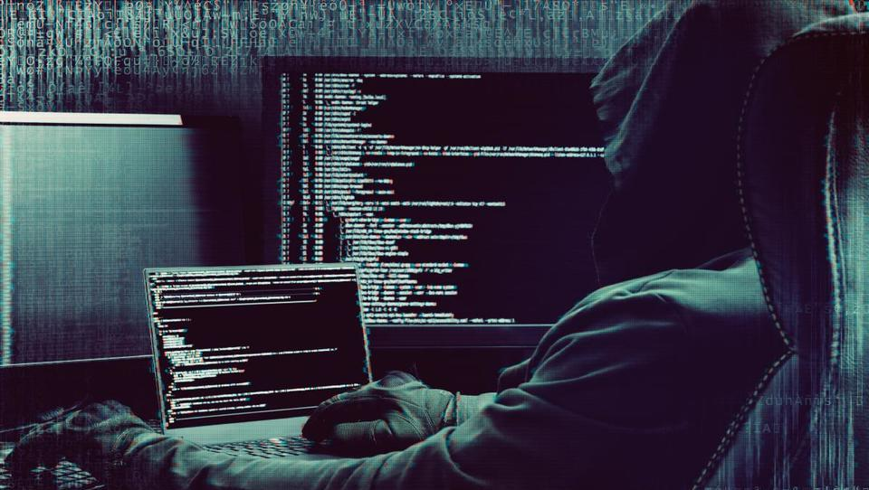 Kaj lahko v podjetju storite za upravljanje kibernetskih tveganj?