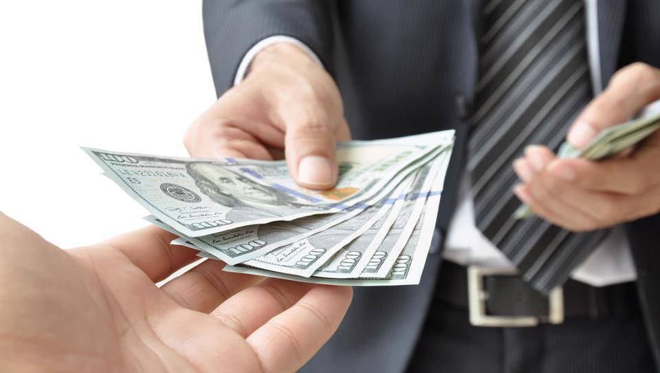Brez pravih virov financiranja je lahko tudi potencial podjetja izgubljen
