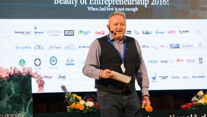 (intervju) Vsi bomo morali postati podjetniki
