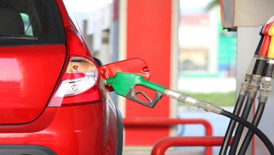 Točenje napačnega goriva? To se mi ne more zgoditi