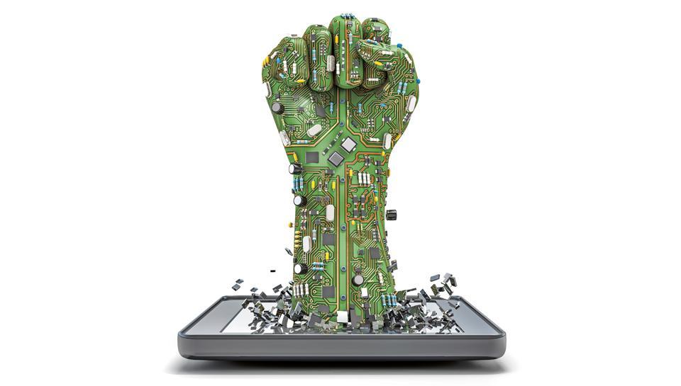 Top IKT: To so prvaki slovenske informatike in telekomunikacij