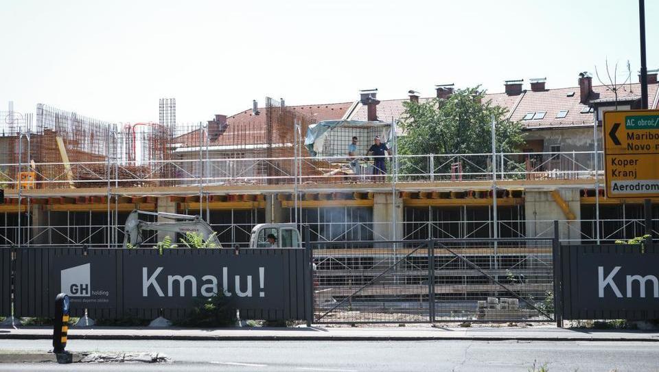 Bi kupili stanovanje, ki še ni zgrajeno?