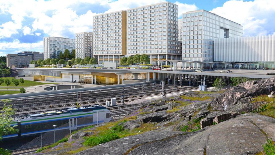 7 prometnih naložb, ki privabljajo evropske milijone: na Finskem z...