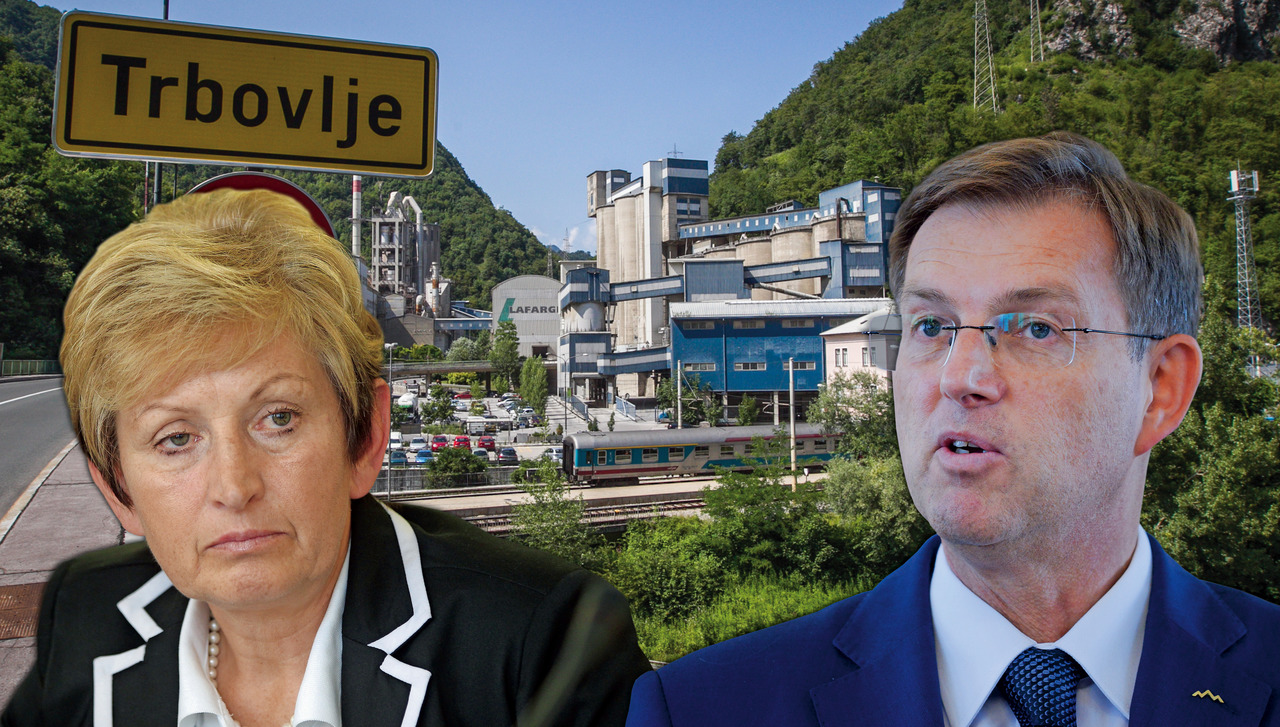 Država kupuje dva tisoč stanovanj v Trbovljah – z bianco sklepom vlade, zasebno ponudbo pa so vrgli v koš!