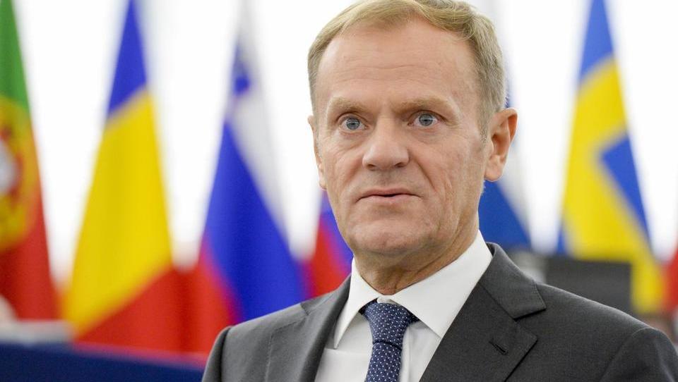 Na vrhu EU tudi o migracijah – še posebej z višegrajsko četverico
