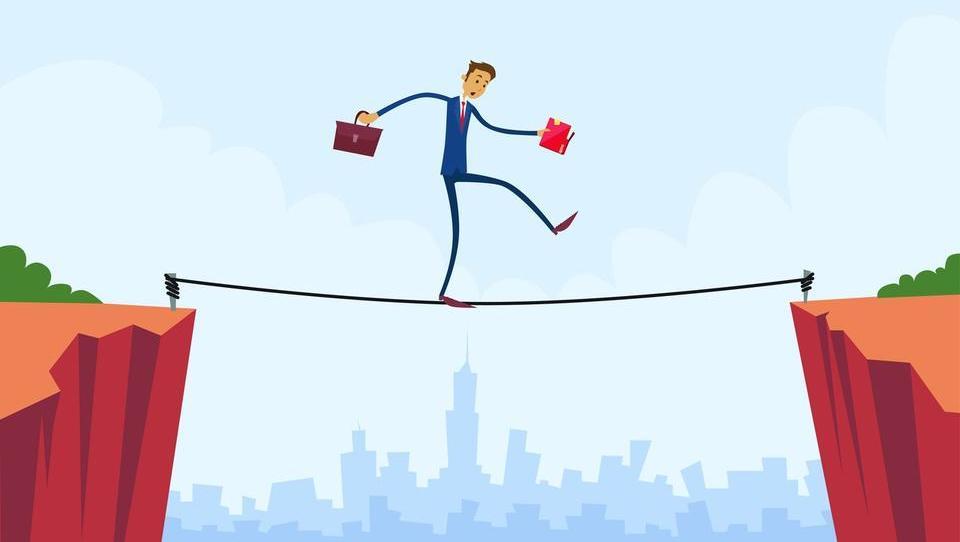 Mala podjetja in prodor v tujino: izzivi in ovire