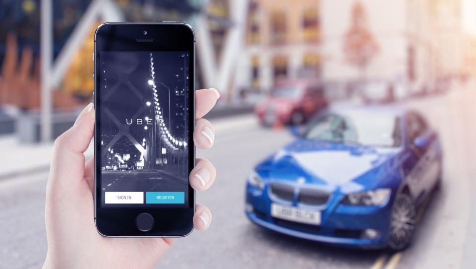 Hitri pregled tedna: Uber se bo zagovarjal pred hrvaškim sodiščem, nemški avtomobilski velikan z rekordnimi rezultati