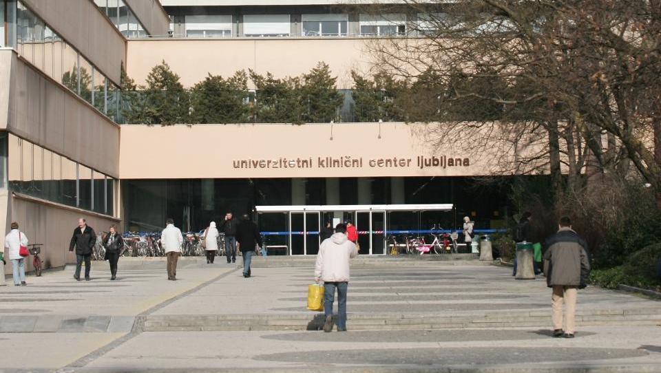 Vodja kardiologije Samo Vesel odstopil, ker direktor UKCL Kopač ne ščiti zaposlenih pred neupravičeno diskreditacijo