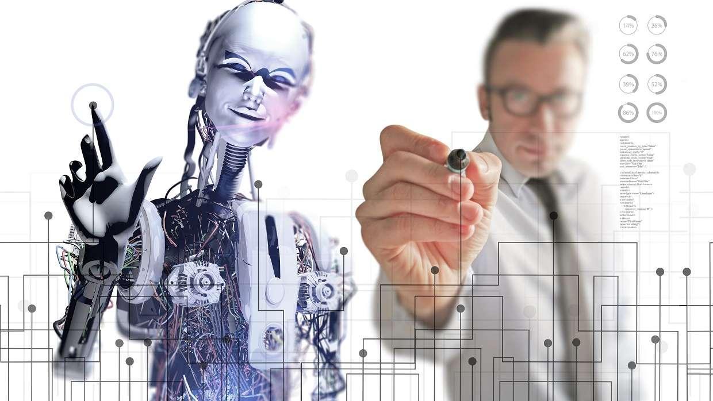 Bo umetna inteligenca ustvarila toliko delovnih mest, kot jih bo...