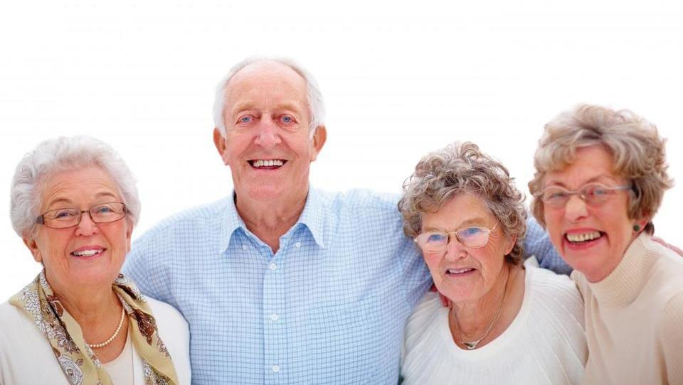 Šest ugotovitev OECD o pokojninah