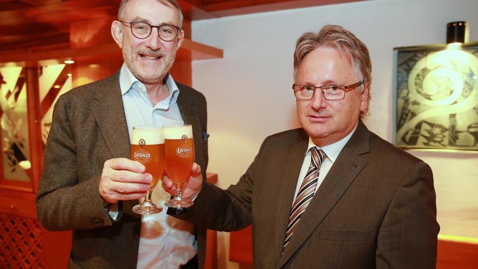 Kako posluje združena Pivovarna Laško Union pod Heinekenom