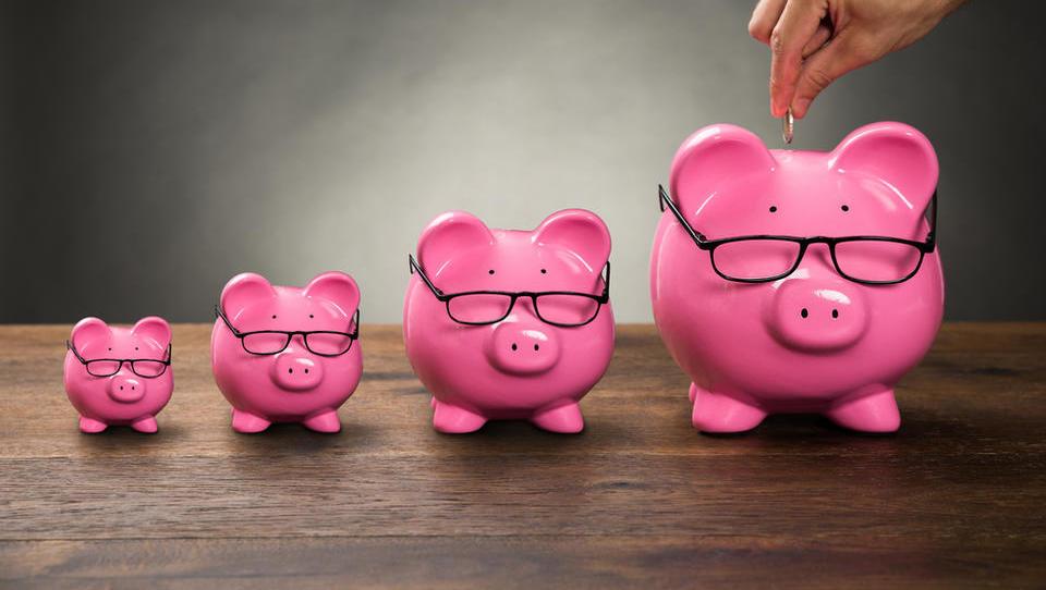 Delnice, kriptovalute, nepremičnine, depozit - kam z denarjem v letu 2018?