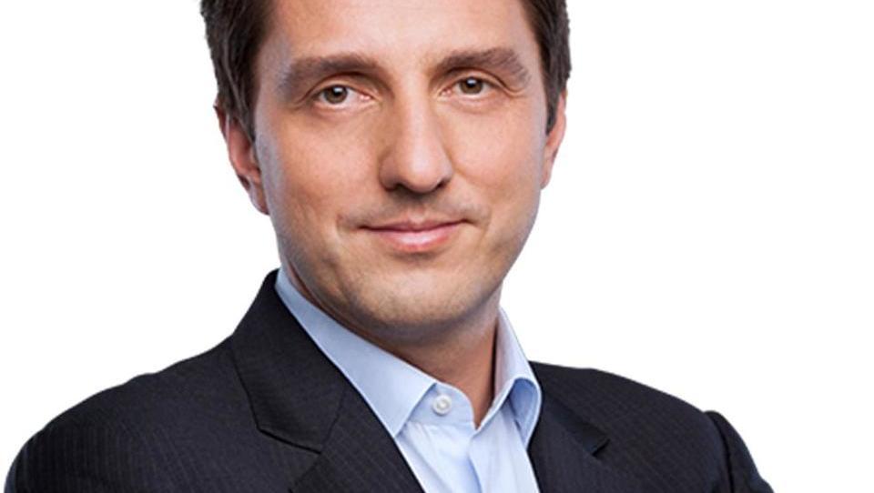 Eden najbogatejših slovenskih finančnikov Zoltan Varga zapustil upravljavsko družbo Och-Ziff
