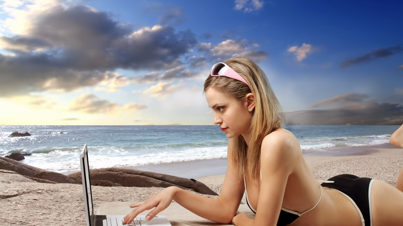 12 nasvetov, kako na dopustu varno uporabljati elektronske naprave
