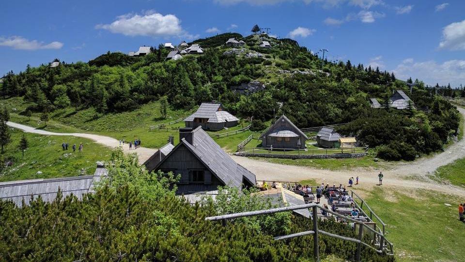 Občina Kamnik: uspešna podjetja in potencial v turizmu
