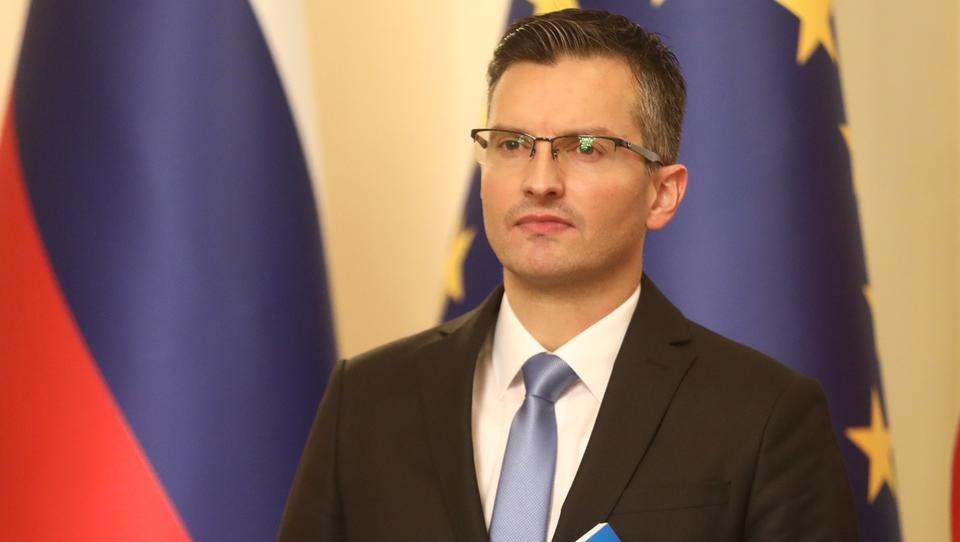 (znani Slovenci) Marjan Šarec: »Nikoli nisem imel zgrešene naložbe!«