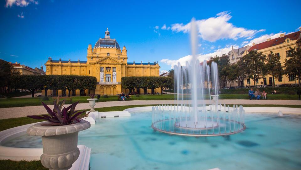 Zagreb – koncentracija medicinskih izkušenj in znanja