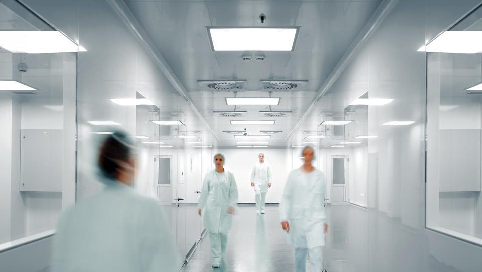 Zdravstvena revolucija je lahko tudi priložnost za vlagatelje