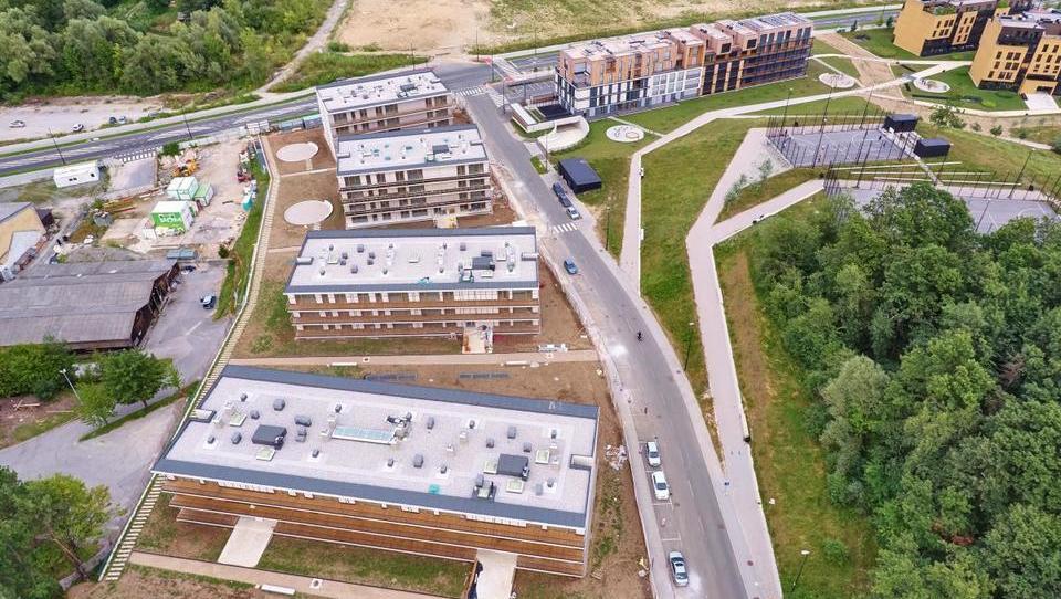 Znana najemnina za javna najemna stanovanja na Brdu in izhodišča za izračun stanovanjskega dodatka