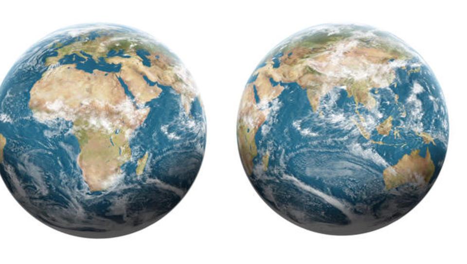 V sredo se začne letošnji ekološki dolg človeštva