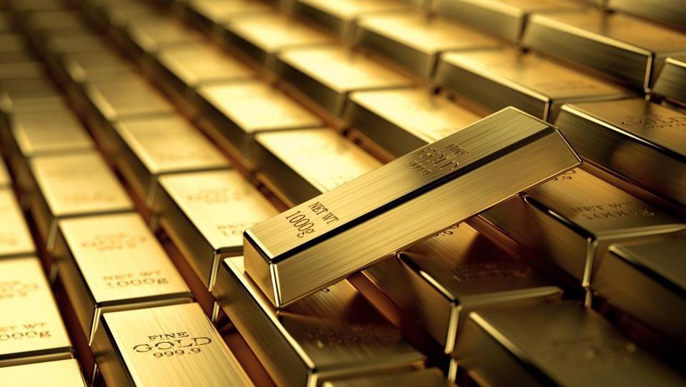 Zlato in obveznice vse bolj vroči