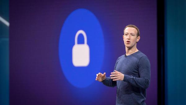 Nova afera: Facebook daje vaše podatke Microsoftu, Netflixu, Amazonu, …