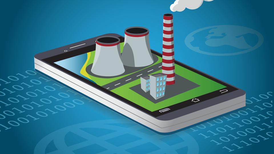 Kako se v podjetjih pripravljajo na digitalizacijo industrije