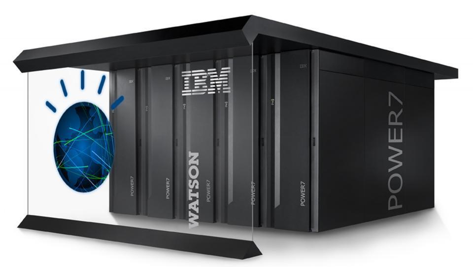 Novi čip iz laboratorija IBM za še zmogljivejše naprave