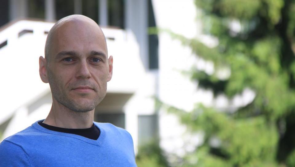 (Intervju) Mitja Košir, fakulteta za gradbeništvo in geodezijo:...