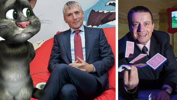 To so najbogatejši Slovenci 2015