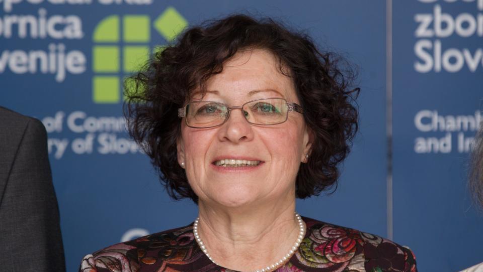 Sonja Šinigoj je novogoriški SAOP prodala Čehom