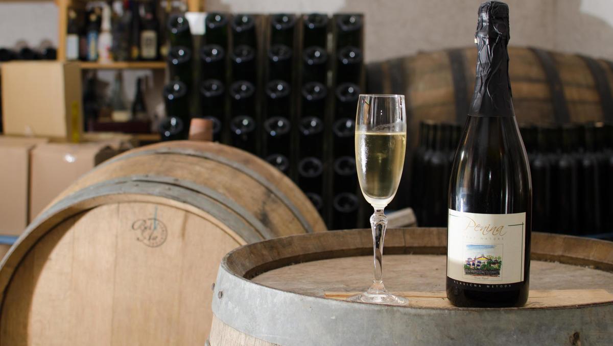 Zakaj so podpore za promocijo vina neporabljene?