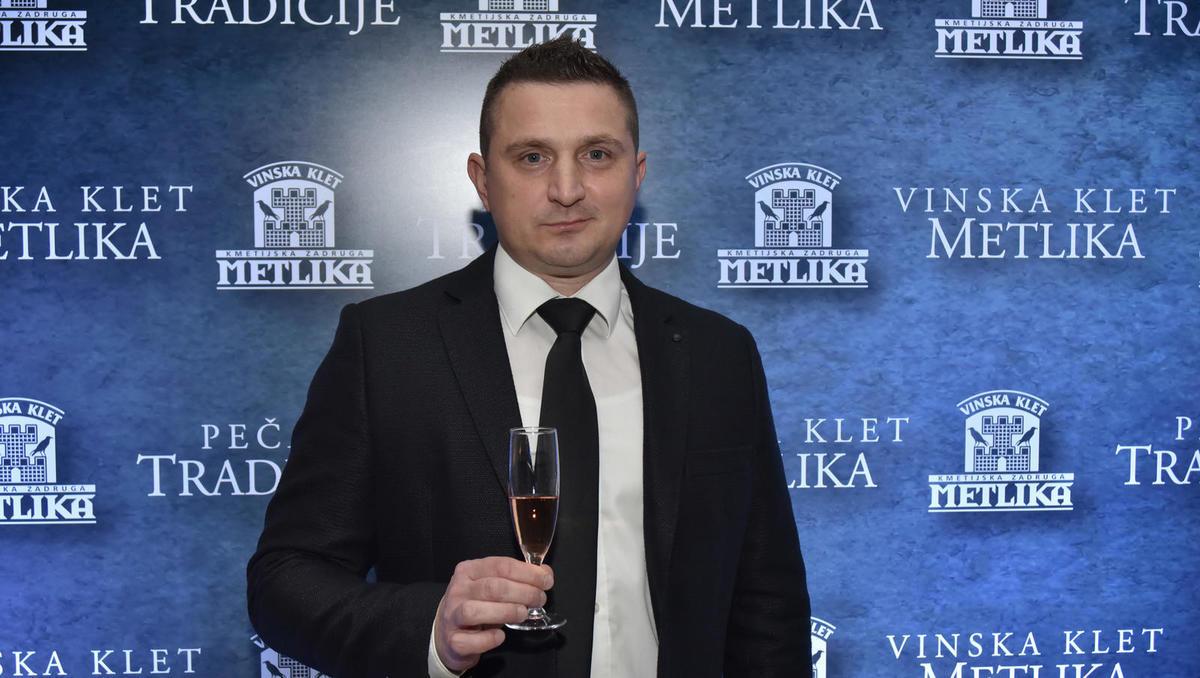 Kolumna Jožeta Cajnarja: Trženjska strategija in segmentacija trga vina